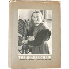 The Shaker Chair, First Edition