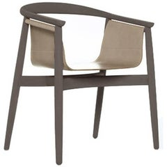 Pelle Sling Chair