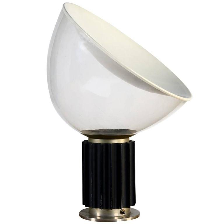 Achille and pier giacomo castiglioni early taccia table lamp at 1stdibs achille and pier giacomo castiglioni early taccia table lamp for sale aloadofball Images