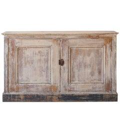 Antique Cabinet, 1880