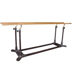 Early 20th Century Set of Parallel Bars