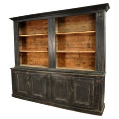 French Directoire Period Bibliotheque, Bookcase