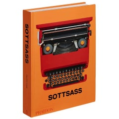 Ettore Sottsass New Edition Book