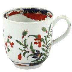Kakiemon Style Worcester Tea Cup