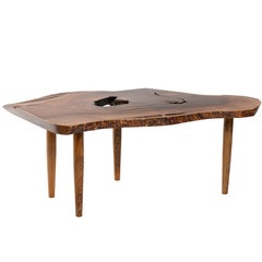 George Nakashima Coffee/Side Table, 1960s