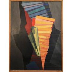 Ernest Klausz, Opus 37, 1950