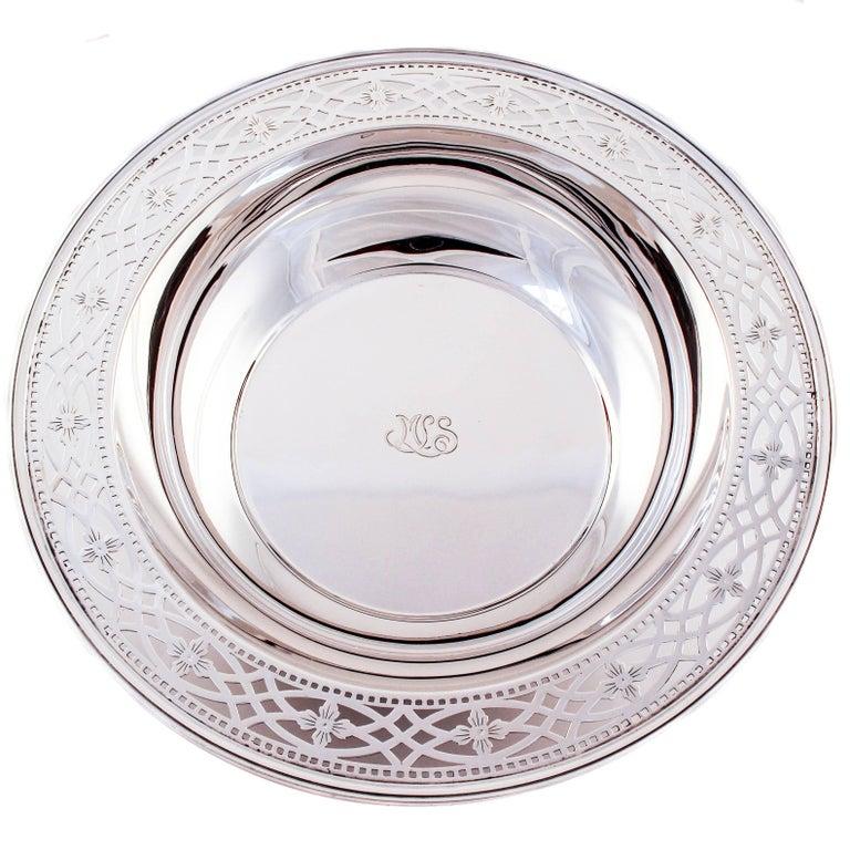 Tiffany & Co Bowl