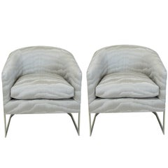 Steele Bucket Chairs