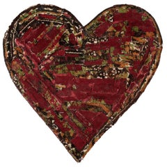Folk Art Heart
