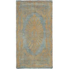 Antique Ottoman Turkish Cushion Cover, circa 1825