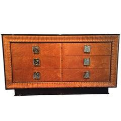 Italian Art Deco Dresser, 1940