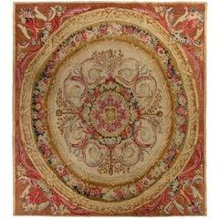 18th Century Louis XV Savonnerie Carpet