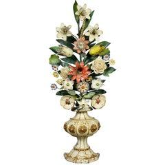 European Tole Floral Group