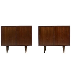 Combined Deal for Julie 'Pair of 1960s Poul Cadovius Sideboards'