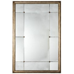 Large Decorative Wall Mirror