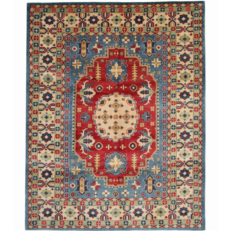 Afghan Rugs Kazak From Afghanistan Kind Of Traditional For