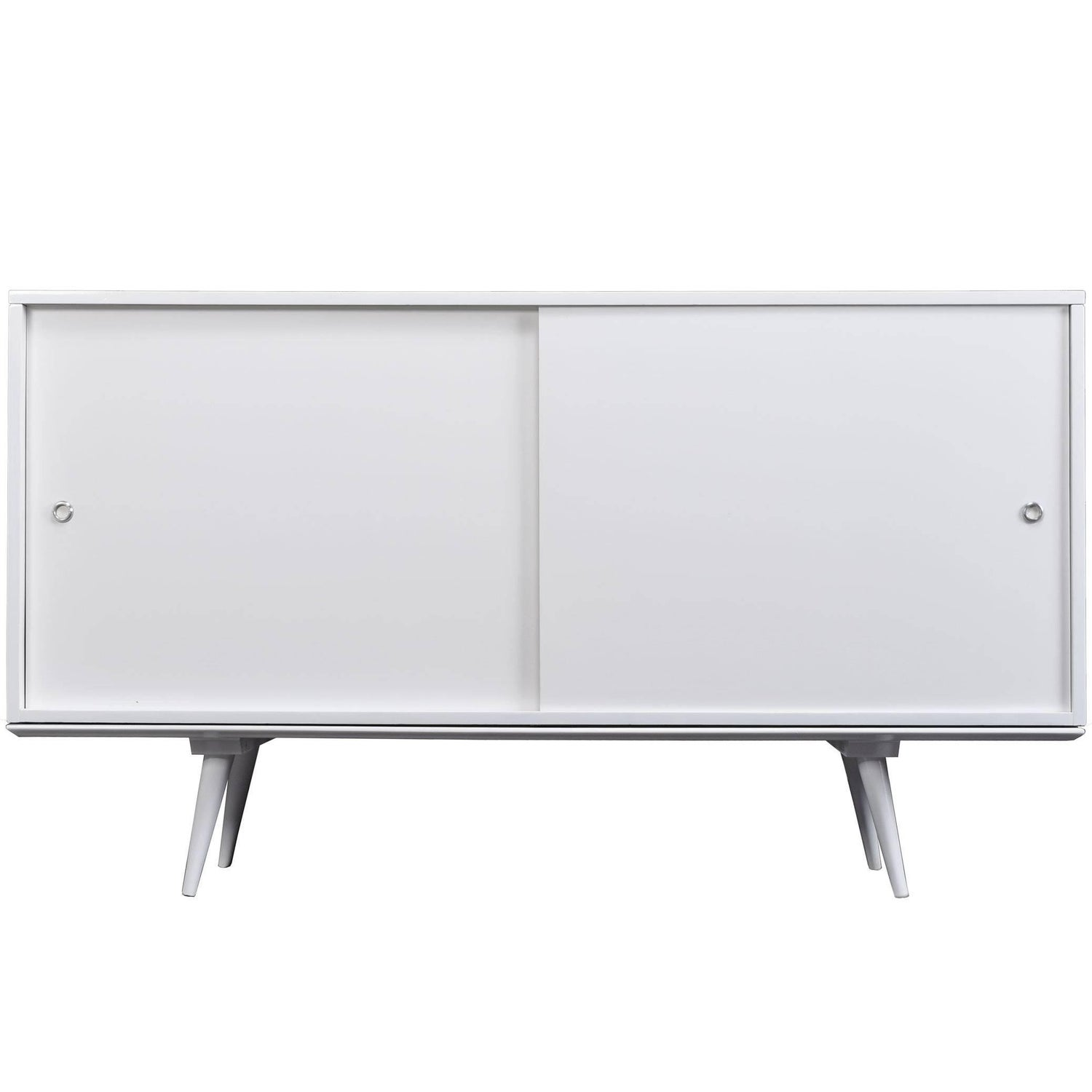 Design White Credenza lacquer credenzas 108 for sale at 1stdibs white paul mccobb planner group winchendon credenza buffet cabinet