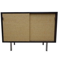Midcentuy Florence Knoll Cabinet