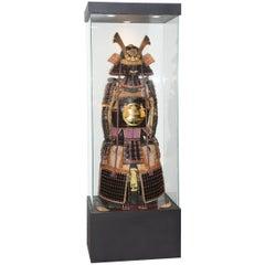 Samurai Yoroi Tosei Armor Gusoku Meiji Era