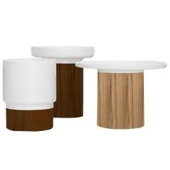 Apu Table Set by Hanna Ehlers