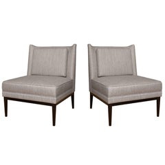 Pair of Colin Slipper Chairs