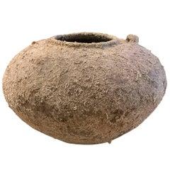 15th Century Ship Wrecked Vase, Cambodia