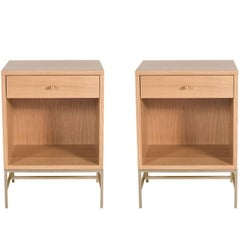 Pair of Popp Nightstands