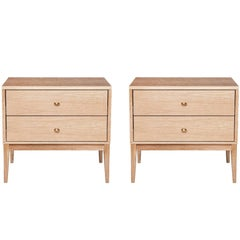 Pair of Vasily Nightstands