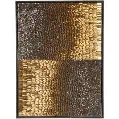 Movimento 123 Murano Glass Mosaic Wall Art by Italian Artist CaCO3