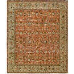 Sultanabad Traditional Rug