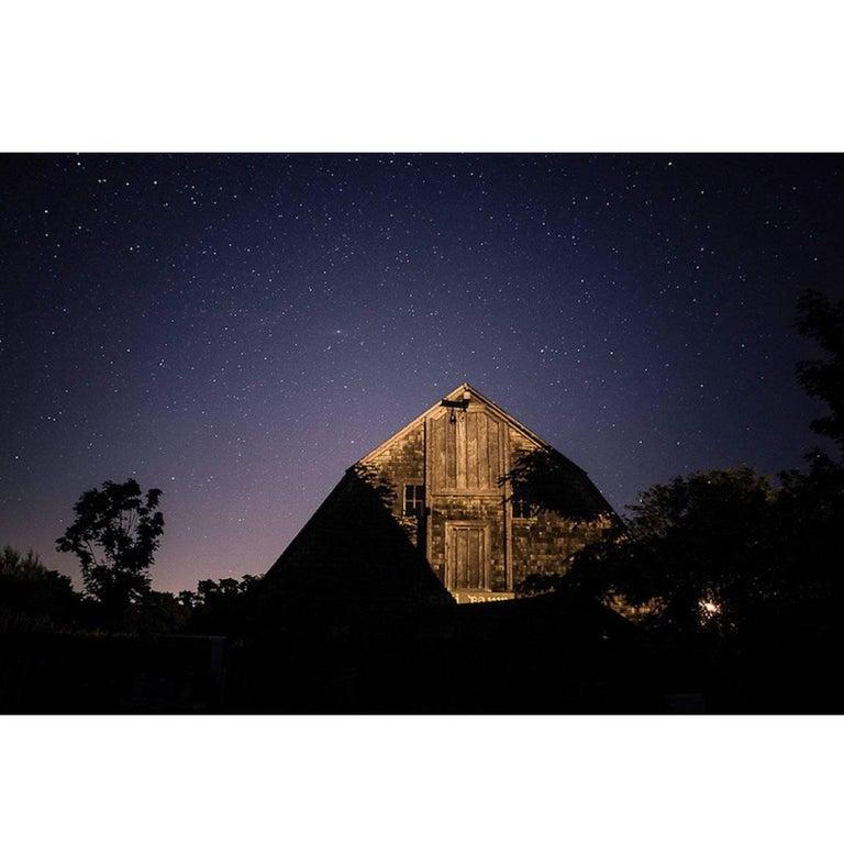 Grange / Photography
