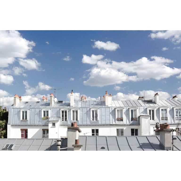 Toits De Paris / Photography