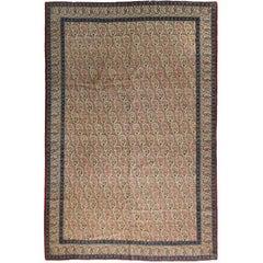 Persian Qum Carpet