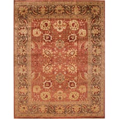 21st Century Traditional Rug