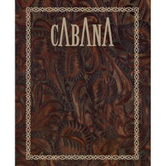 Cabana Issue 8, Limited Edition Box in collaboration with Ralph Lauren