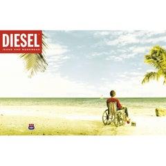 Unique Photography by Ellen Von Unwerth for Diesel Jeans Advertisements