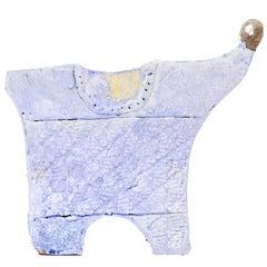 "Bonbon Chouval ""Jean""/Sculpture"