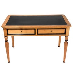 Louis Philippe-Style Writing Desk