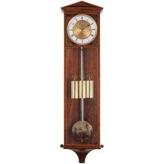 Dachl Clock by Brezmann, Vienna, circa 1830