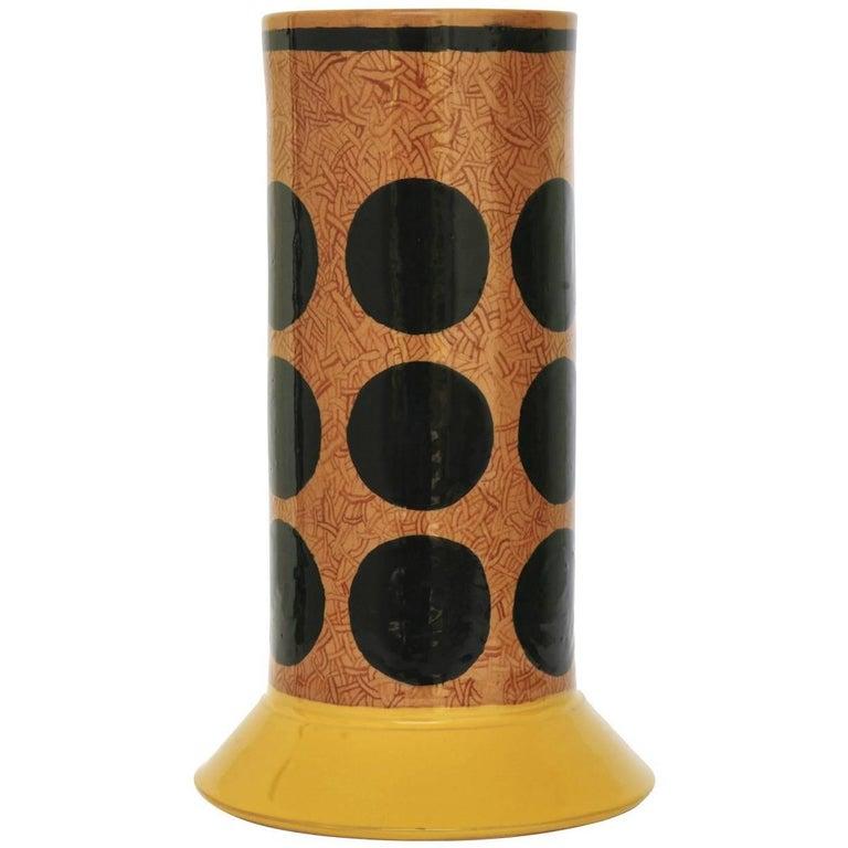 Circle II Vase