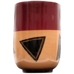 Four IV Vase