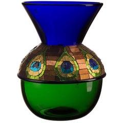 Pavone Vase