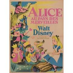 Alice in Wonderland / Alice Au Pays Des Merveilles