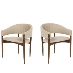 Set of Two Enroth Dining Chairs
