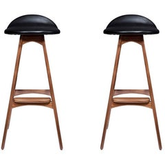 Set of Two Boyd Counter Stools