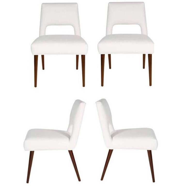 Set of Four Hofford Dining Chairs
