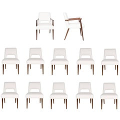 Set of 12 Hofford Dining Chairs