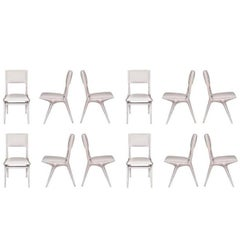 Set of 12 Boone Dining Chairs