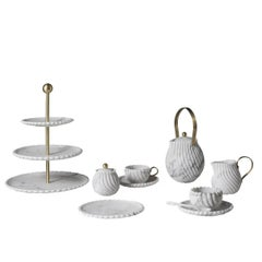 Victoria Complete Tea Set by Bethan Gray