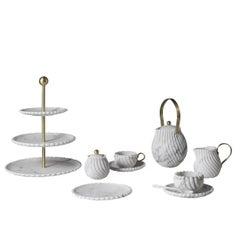 Metal Tea Sets